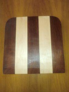 After Planki Wax