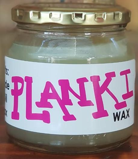 Planki Wax 250ml