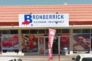 Bronberrick Vleismark