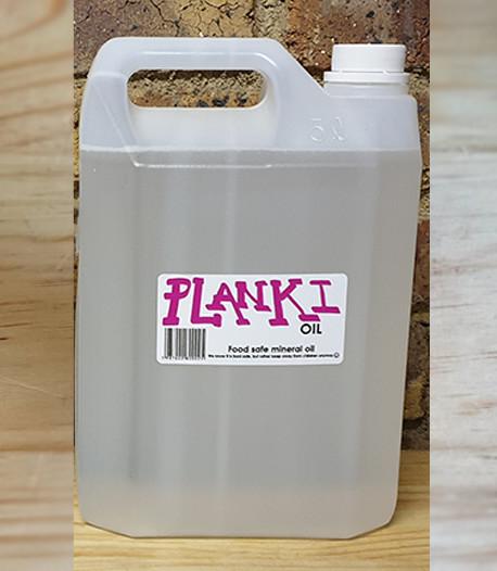 Planki Oil Bulk