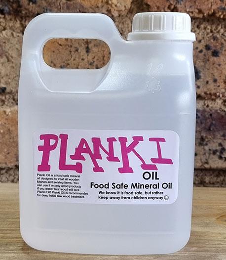 Planki Oil  1l